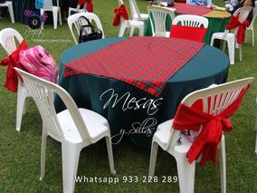 De Y Alquiler Sillas Mesas Plásticas Para Eventos vm8n0wON