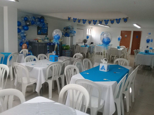 alquiler de sillas y mesas poblado