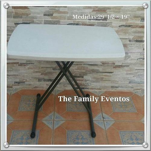 alquiler de sillas,mesas,carpas,manteleria,cuberteria y todo