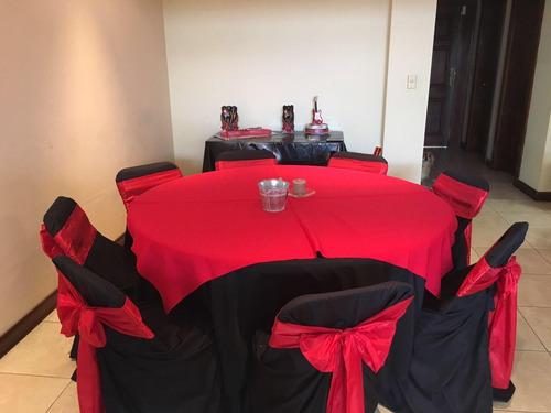 alquiler de sillas,mesas,cristalería,toldos y mucho más