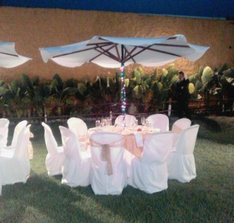 alquiler de sombrillas para eventos en guatemala zona