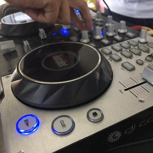 alquiler de sonido