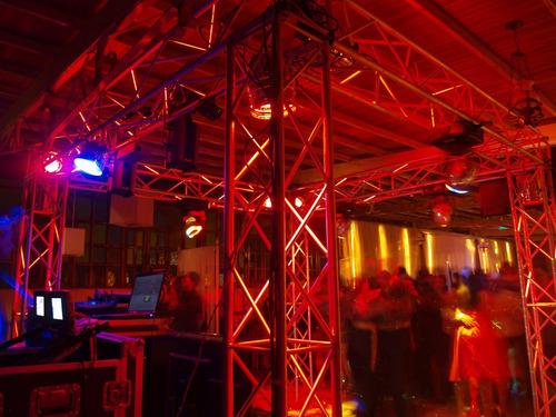 alquiler de sonido combo de dj show y sistema de karaoke