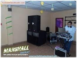 alquiler de sonido economico para todo tipo de fiestas