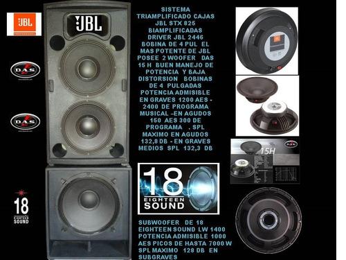 alquiler de sonido en vivo para bandas dj iluminacion