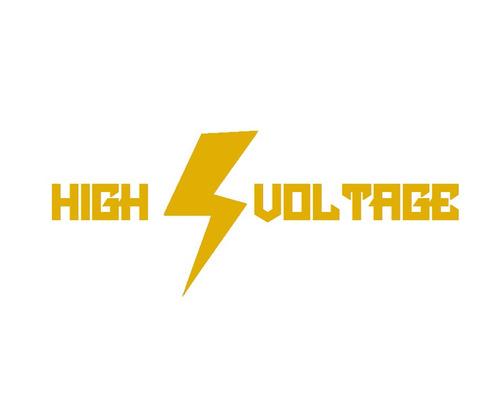alquiler de sonido high voltage eventos bandas