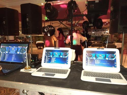 alquiler de sonido profesional para eventos