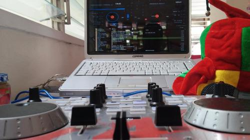 alquiler de sonido y animación