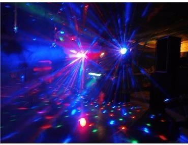 alquiler de sonido y luces para todo tipo de eventos.