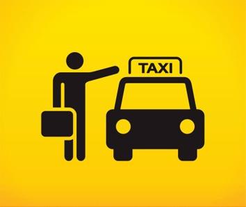 alquiler de taxi