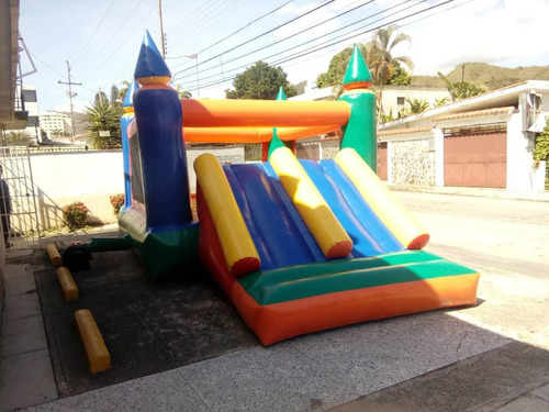 alquiler de teepes y colchón inflable