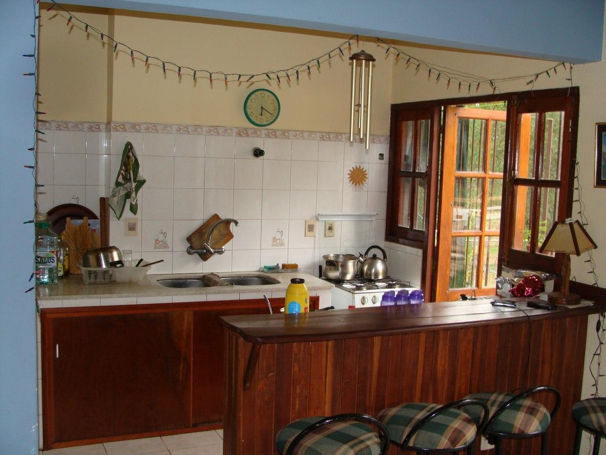 alquiler de temporada casa en piriápolis para 4 personas
