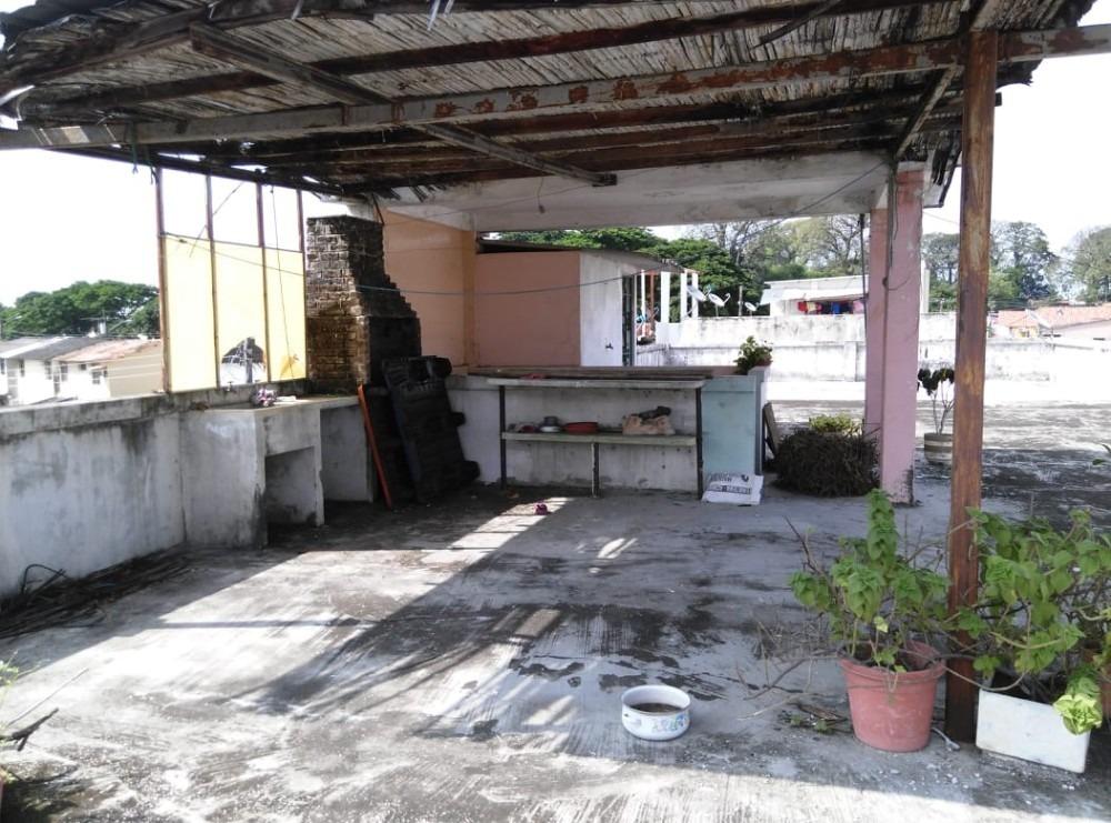 alquiler de terraza multi-proposito, samanes 2