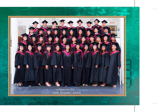alquiler de togas y organización de graduaciones