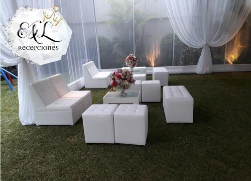 alquiler de toldos mesas sillas salas lounge