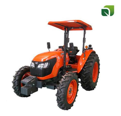 alquiler de tractor / maquinaria agricola