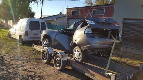 alquiler de trailer y traslado de vehiculos