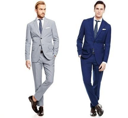 alquiler de trajes, caballeros,damas y niños.( variedad)