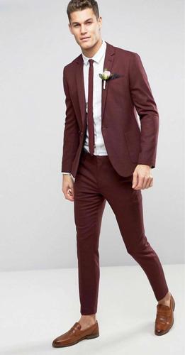alquiler de trajes slim