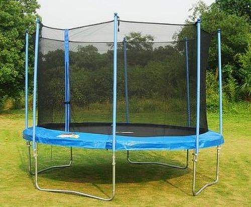 alquiler de trampolin