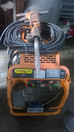 alquiler de trompo,winche,martillo demoledor,planta electric