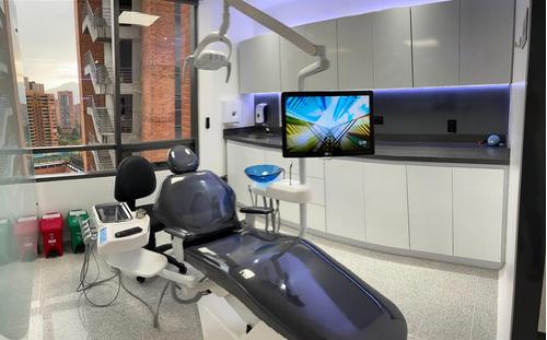 alquiler de unidades odontológicas
