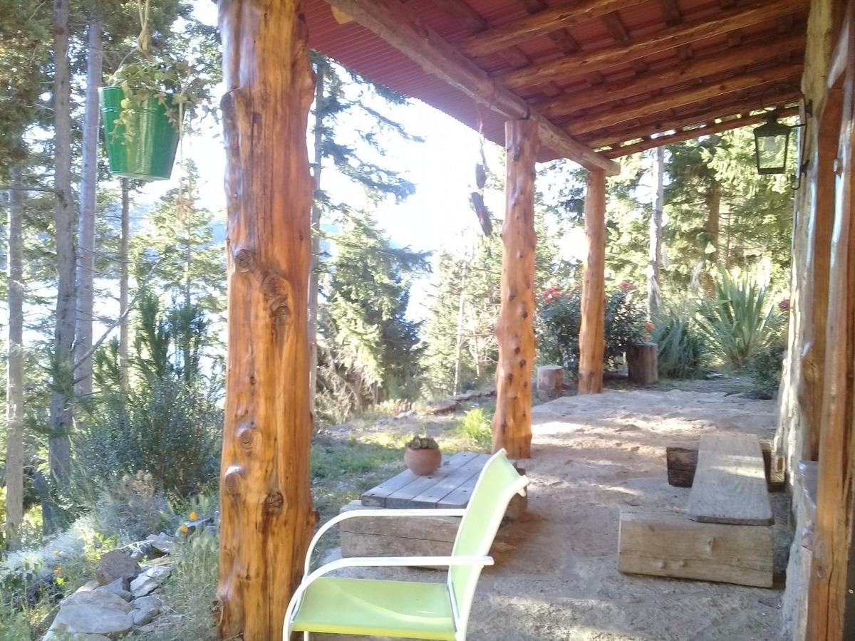 alquiler de vacaciones - el mirador .casa soleada