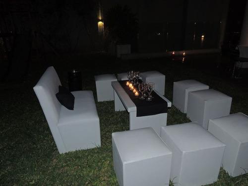 alquiler de vajilla-manteles-fundas- mesas-sillas-livings
