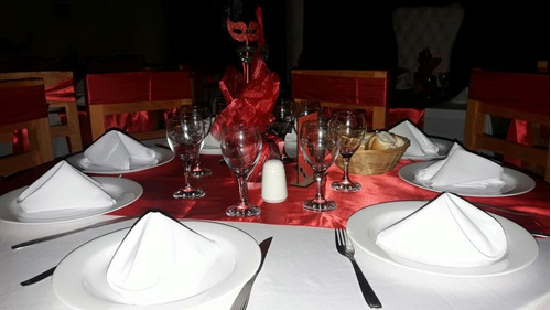 alquiler de vajilla y manteleria para fiestas y eventos
