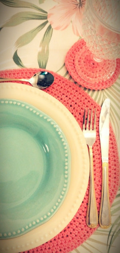 alquiler de vajillas y ambientación para mesas.