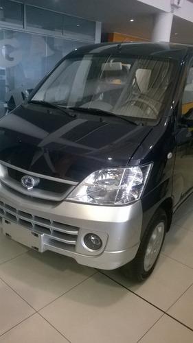 alquiler de  van minivan trasporte turismo con chofer
