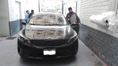 alquiler de vehiculo kia cerato