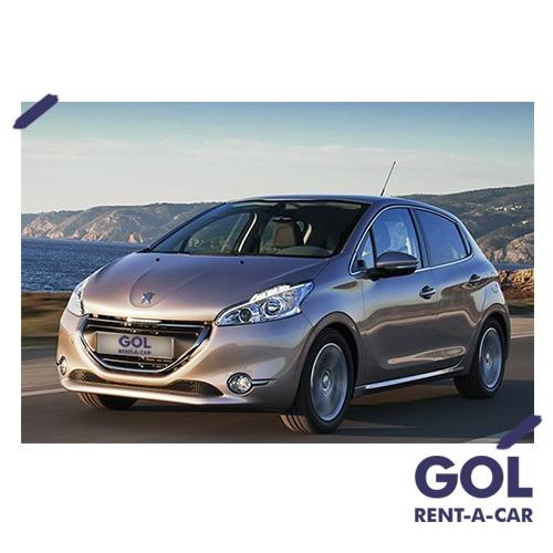 alquiler de vehículos automáticos gol-rent-a-car