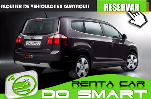 alquiler de vehiculos guayaquil