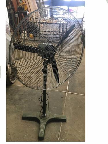 alquiler de ventiladores industriales
