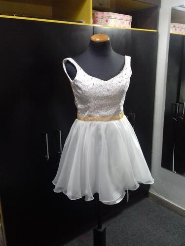 alquiler de vestidos de 15 años y novias