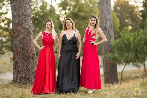 alquiler de vestidos de fiesta todos los talles y edades