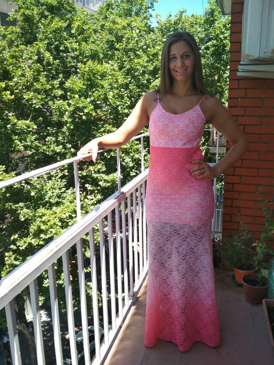 Alquiler vestidos de fiesta talles especiales montevideo