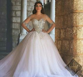 Alquiler de vestidos de novia en cartagena bolivar