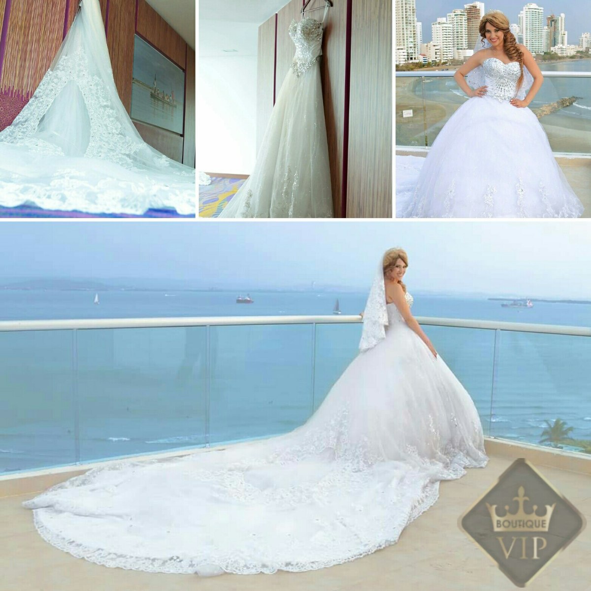 Awesome Alquiler De Vestidos De Novia Images - Wedding Ideas ...