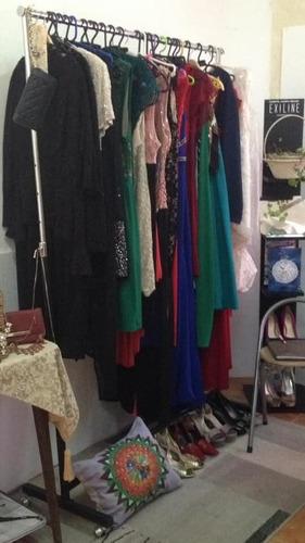 alquiler de vestidos, todos los talles!