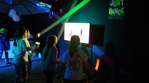 alquiler de videojuegos ps3, ps4,nintendo switch - karaoke