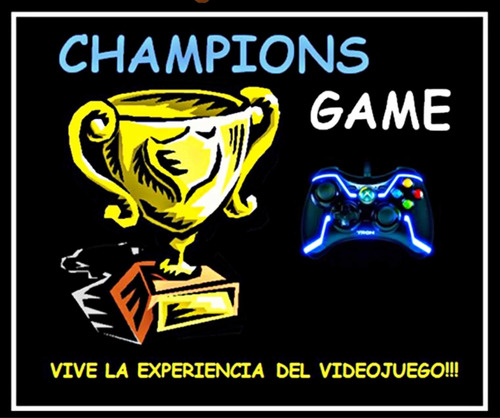 alquiler de videojuegos (xbox, nintendo, play station)
