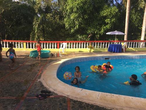 alquiler de villas privadas en santo domingo