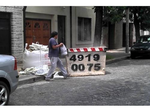 alquiler de volquetes