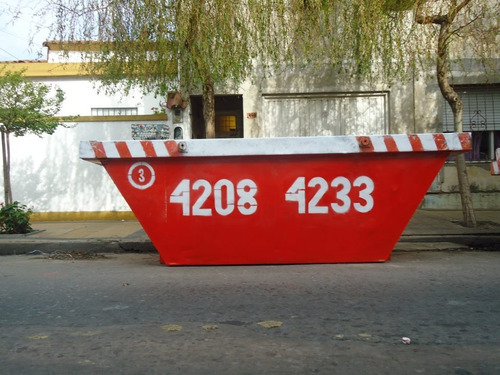 alquiler de volquetes en lanús 4208-4233 // 758*7189