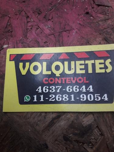 alquiler de volquetes en zona sur  1549986486
