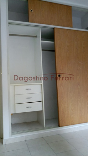 alquiler departamento 1 dormitorio - balcarce 1450