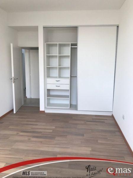 alquiler departamento 1 dormitorio barrio cerrado