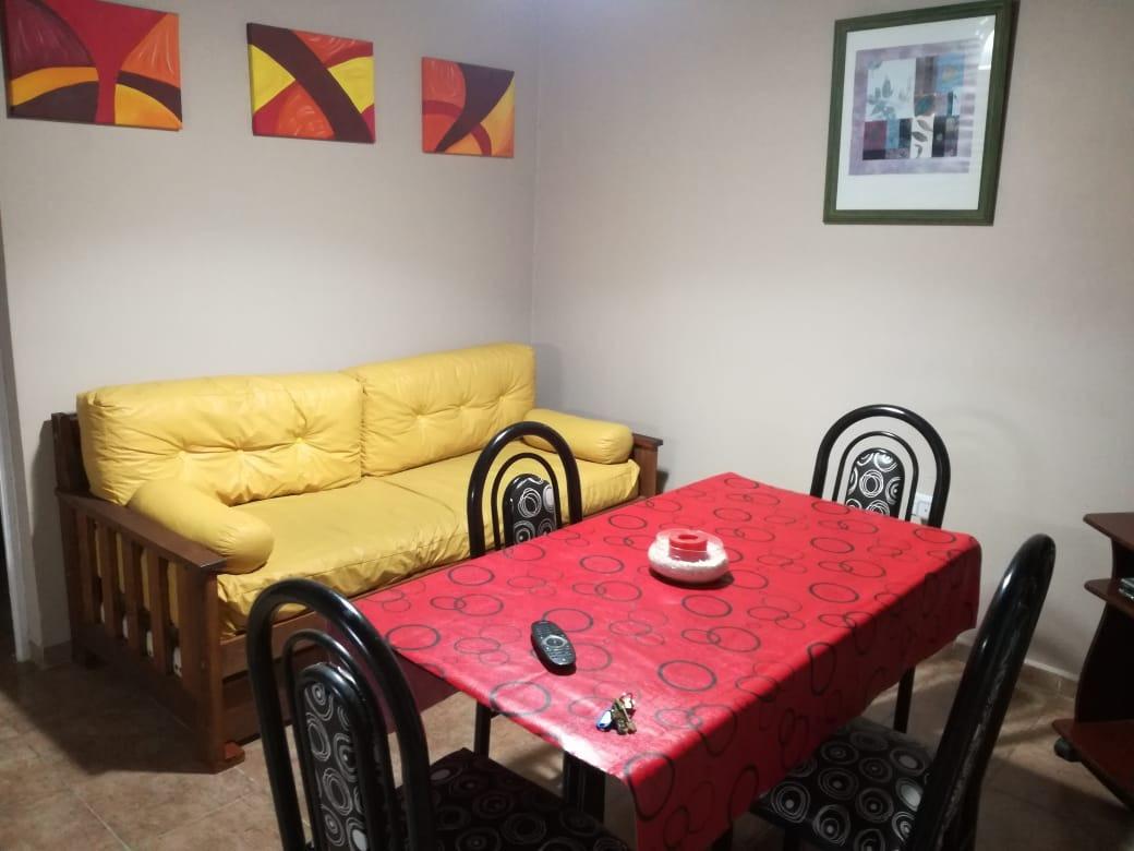 alquiler departamento 2 amb para pareja o familia
